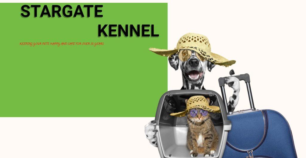 Stargate Kennel